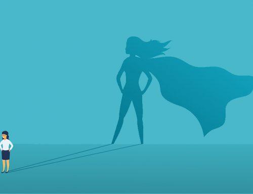 Providing a Lifeline for Women Leaders